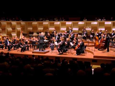 Tchaikovsky Nutcracker Suite - Sinfonia Rotterdam/ Conrad van Alphen