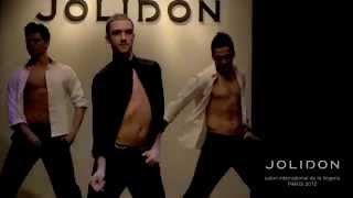 1 SIL PARIS 2012 - JOLIDON stand show short.mp4