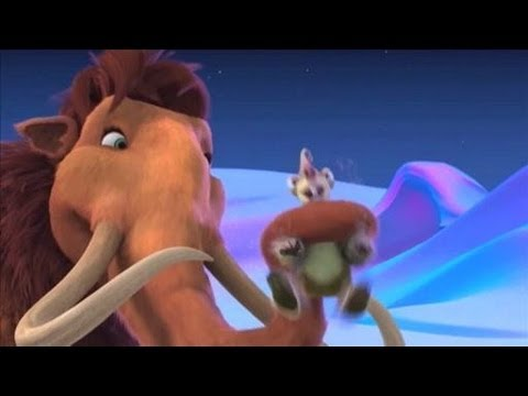 Ice Age 4 : Scrat Thanksgiving Clip ! clip
