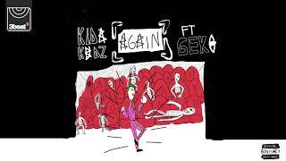 Kida Kudz - Again (ft. Geko)