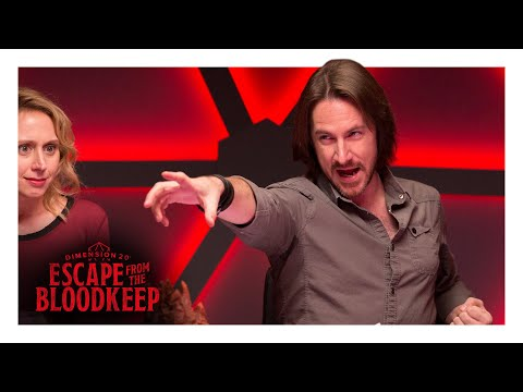 Welcome To The Dark Side [Full Episode] | Escape From The Bloodkeep Episode 1