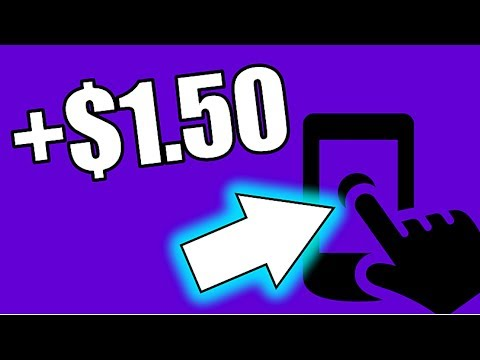 Earn $1.50 Every 60s JUST Taking Phone Screenshot! (Make Money Online)