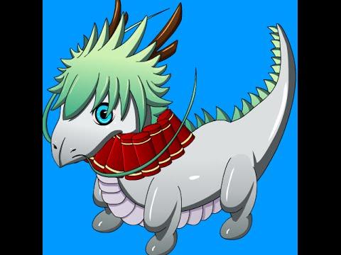 Dragon Ninja Saga