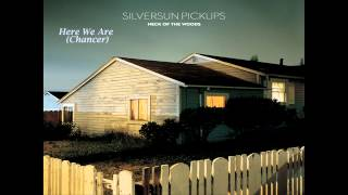 Silversun Pickups - Neck of the Woods (Full Album)