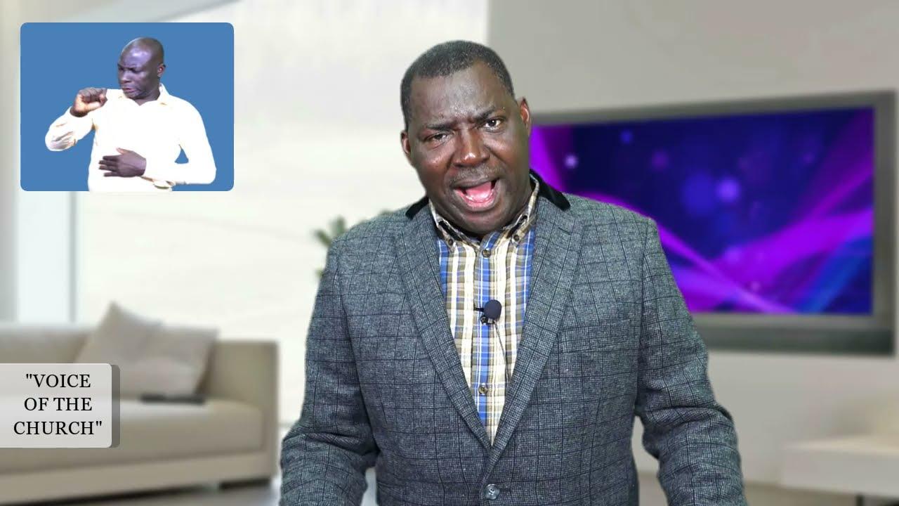 Download Bro. Dr. Dan Owusu Asiamah - After Baptism, What? (Tithing - Part 10)