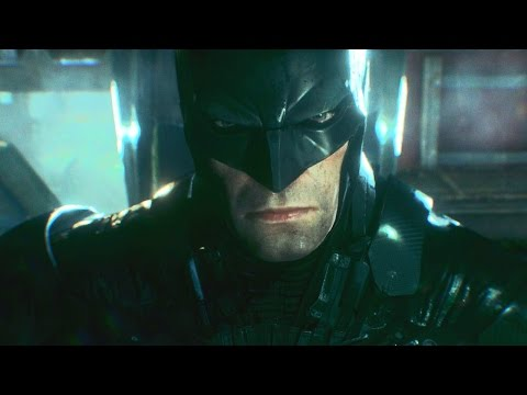 Batman: Arkham Knight - Most Wanted: Occupy Gotham