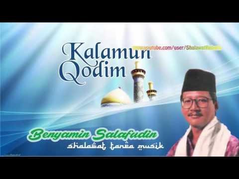 Benyamin Salafudin Salamun Qodim Sholawat Tanpa Musik