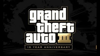 New Stream GTA III Quick Play
