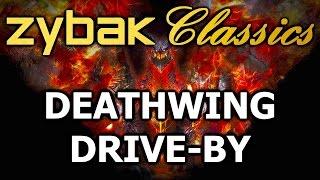 Zybak Cl Ics Wing Drive