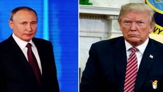 ЧМ стал последней попыткой Путина отбелить свой имидж. HELGI`s NEWs