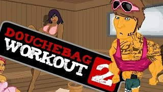Douchebag Workout 2 Game - Play online at Y8.com