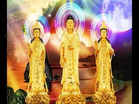 Om Mani Padme Hum -Buddhist Music - Nhạc Phật Hay Nhất