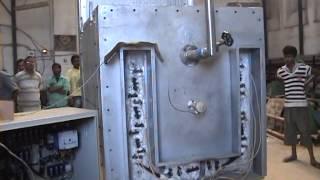 12  Heavy Duty Electric Incinerator Chamber