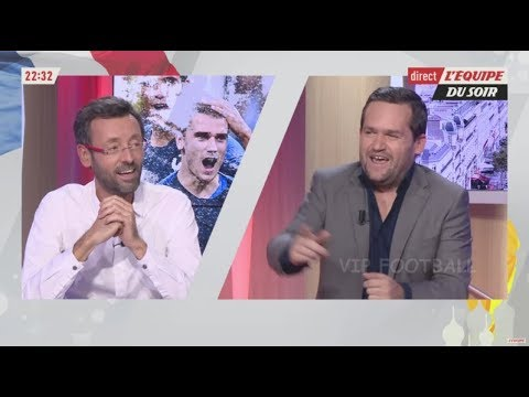 CHAMPIONS DU MONDE, DESCHAMPS VS ZIDANE, 1998 VS 2018, NEYMAR VS MBAPPÉ
