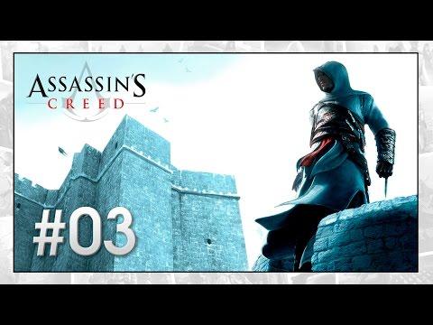 Assassin's Creed: #03 (Memory Block 1 - Soloman's Temple)