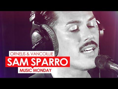 Sam Sparro - Love Never Felt So Good (live bij Q)