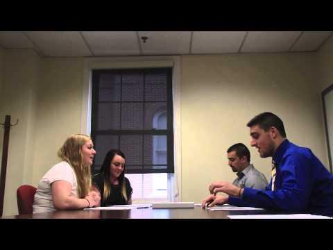 job orientation youtube