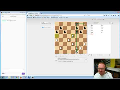 Chess Cruncher TV (10-5-2017)