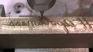 Making a CNC Branding Iron