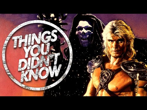 7 Things You Probably Didn't Know About...