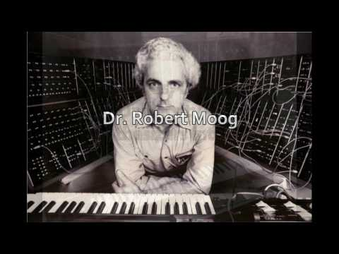 History of Synthesizers by Brendan McGillicuddy