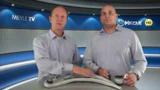 MeyleTV control arm for BMW E46