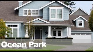 Ocean Park Neighbourhood South Surrey BC ( White Rock ) + homes for sale in Ocean Park right NOW.