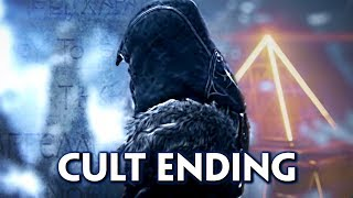Assassin's Creed Odyssey ► Seeing Ezio + More Future Events - CULT ENDING (3 Variants)