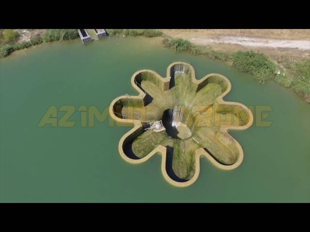 Lac du Causse 7 HD 1080p