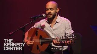 Mohamed Abozekry - Millennium Stage (September 9, 2018)