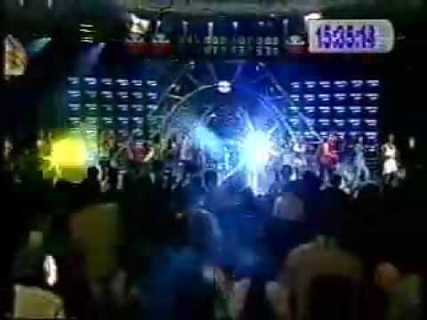 Team Mekano - Teletón 2002