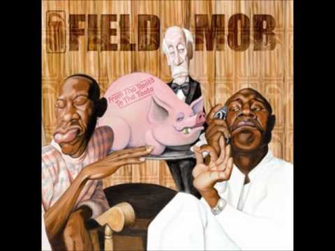 Field Mob - At The Park (STOMP THE YARD)