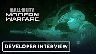 How Call of Duty: Modern Warfare Will Evolve The Series - IGN LIVE | E3 2019