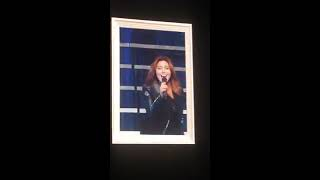 "SHANIA TWAIN ""Honey I'm Home"" at Frank Erwin Center, Austin, Tx. June 7, 2018"