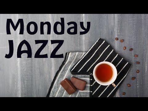 Monday Bossa Nova JAZZ - Inviting Music for Enjoying Morning Coffee