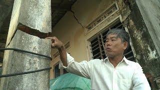 Tin Tức 24h Mới Nhất Hôm Nay :Thủy triều xâm thực, đe dọa tính mạng của 45 hộ dân ở Quảng Ngãi