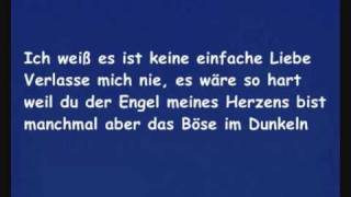 Mehrzad Marashi-Don't believe Deutsche Übersetzung (german translation)