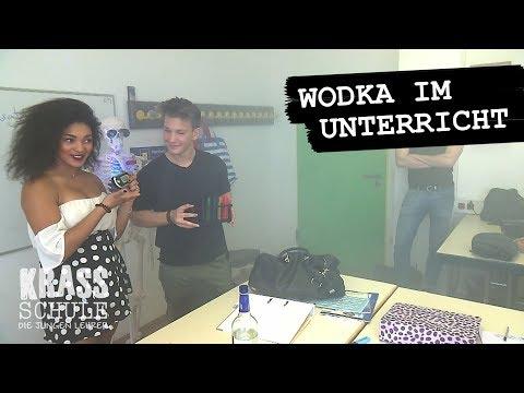 Krass Schule - Wodka im Unterricht #014 - RTL II