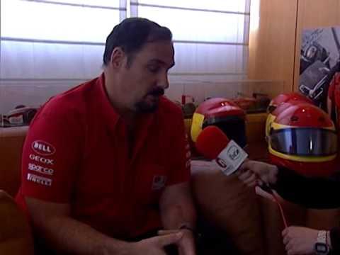 Reportaje: Racing Engineering (GP2)
