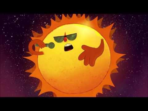 Solar System  Information