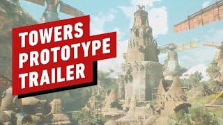 Towers - Prototype Trailer