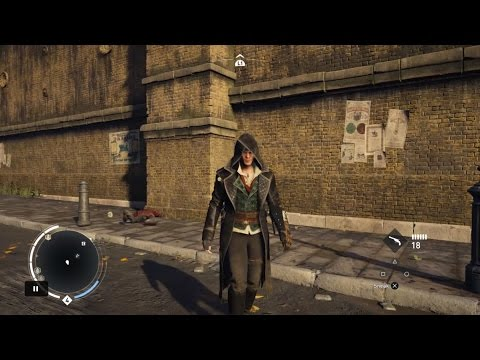 Assassin's Creed Syndicate Keep Hood On Glitch