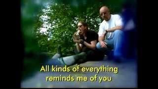 U2 - Funny Karaoke From The