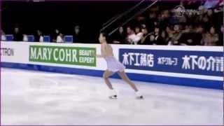 フィギュアスケートは、これから長いオフタイムとなります。寛ぎの一時...