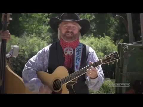Michael Martin Murphey: Strawberry Roan