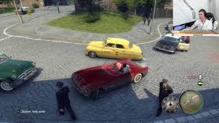 #17 Mafia II - Деньги для Бруно