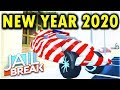 HAPPY NEW YEAR! JAILBREAK ROBLOX LIVESTREAM🔴ALL CODES IN JAILBREAK ROBLOX WINTER UNDERWATER UPDATE!