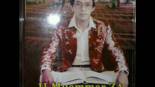 H Muammar ZA An Naas 1-6 Vol.1 ( Maqro Qira^at 7 )