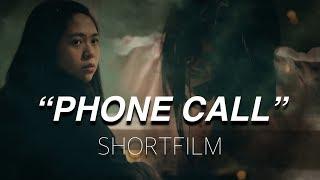 PHONE CALL - Shortfilm (Horror)