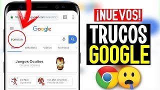 Trucos de Google Chrome Android Que No Sabias Hace 5 Minutos